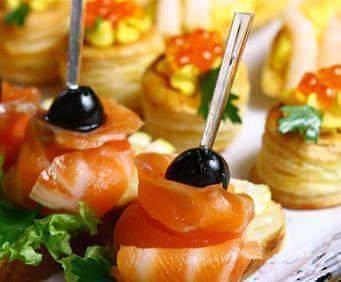 Hilton Head Island Dinner Cruise, gourmet