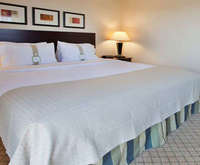 Holiday Inn Hotel & Suites Springfield - I-44 Indoor Pool