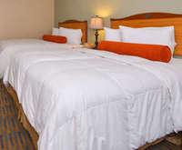 Lamplighter Inn & Suites - North Indoor Pool