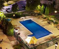 Photo of Residence Inn by Marriott Springfield Kitchenette