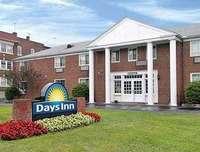Days Inn Cleveland Lakewood Business Center
