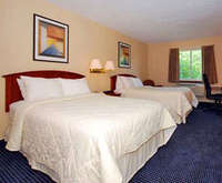 Room Photo for Comfort Inn Independence