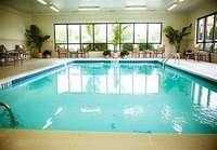 Fitness Center at Fairfield Inn by Marriott Cincinnati North Sharonville