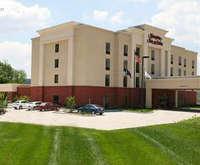 Room Photo for Hampton Inn & Suites Wilder