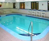 Room Photo for Hampton Inn Cincinnati/Blue Ash
