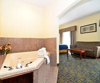 Room Photo for Comfort Inn & Suites