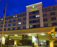Room Photo for Holiday Inn Charlotte University Executive Park