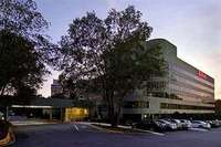 Hilton Charlotte Executive Park Room Photos