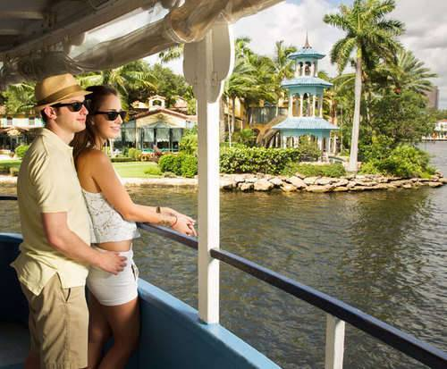 Jungle Queen Riverboat Fort Lauderdale Sightseeing & Dinner Cruises, romantic getaway