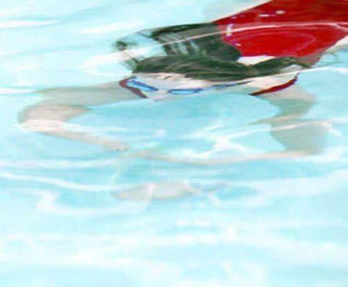 Outdoor Swimming Pool of Galt Villas Motel