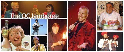 Ocean City Jamboree - Live Music Theatre