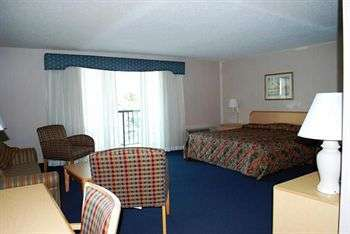 Photo of Sea Bay Hotel Room