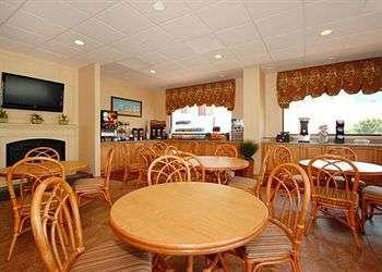 Comfort Inn Boardwalk Dining