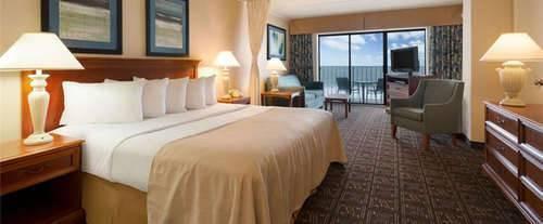 Quality Inn Boardwalk Ocean City Room Photos