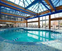Quality Inn & Suites Beachfront Indoor Pool