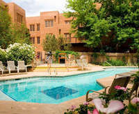 Hotel Santa Fe & Spa Room Photos