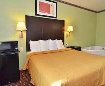 Photo of Quality Inn near Seaworld Room