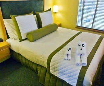 River Pointe Napa Valley Resort Room Photos