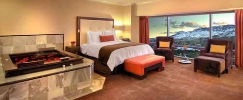 Photo of Atlantis Casino Resort Spa Featuring Concierge Tower Room
