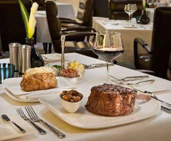 Atlantis Casino Resort Spa Featuring Concierge Tower Dining Photo