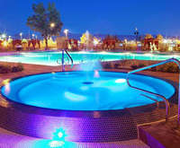 Grand Sierra Resort & Casino Featuring The Summit Tower Hot Tub Photo