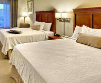 Hampton Inn and Suites Reno Indoor Swimming Pool