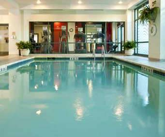 Embassy Suites Sacramento - Riverfront Promenade Indoor Pool