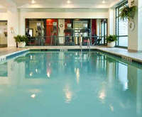 Embassy Suites Sacramento - Riverfront Promenade Indoor Pool