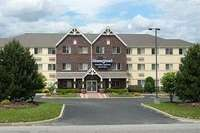 Exterior of Homestead Providence - Airport - Warwick