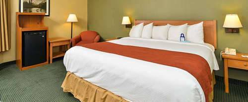 Photo of Best Western Inn of Tempe Room