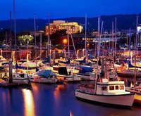 Marriott Monterey View Photo