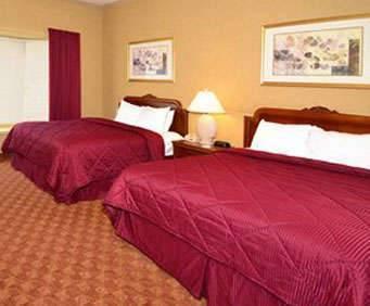 Comfort Inn Monterey Peninsula Airport Room Photos
