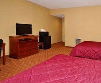 Photo of Comfort Inn Monterey Peninsula Airport Room