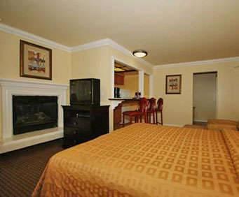 Photo of Clarion Hotel Monterey Room