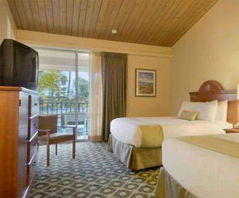 Photo of Ramada Limited Santa Barbara Room