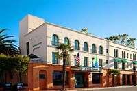 Exterior View of Holiday Inn Express Santa Barbara