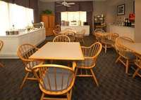 Quality Inn & Suites Vicksburg Dining Photo