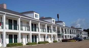 Exterior View of Baymont Inn & Suites Vicksburg