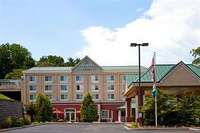 Exterior of Country Inn & Suites by Carlson, Asheville I-240 - Tunnel Rd