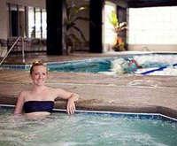 Crowne Plaza Resort Asheville Bar / Lounge