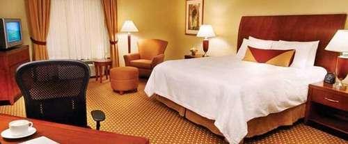 Hilton Garden Inn Gilroy Room Photos