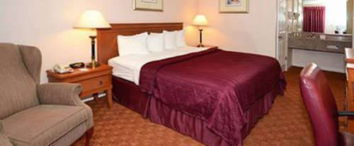 Quality Inn And Suites Gilroy Room Photos