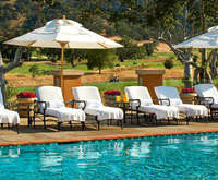 Outdoor Pool at Cordevalle A Rosewood Resort