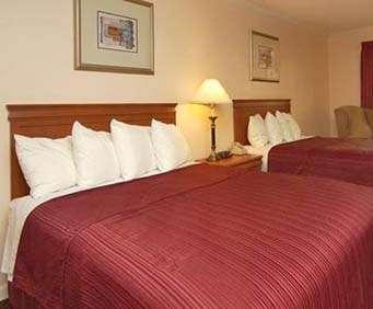 Quality Inn & Suites Gilroy Room Photos