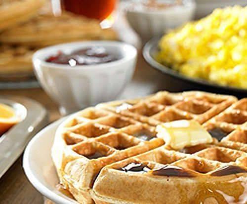 Breakfast / Dining Photo