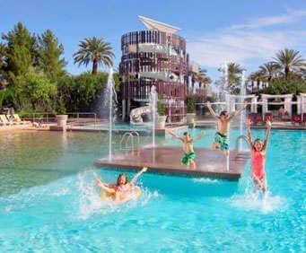 Hyatt Regency Scottsdale Resort And Spa Waterpark