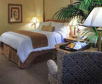 Outdoor Pool at Best Western Plus El Rancho Inn & Suites