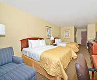 Room Photo for Clarion Inn at Universal Studios Hollywood
