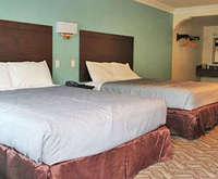 Exterior View of Rodeway Inn & Suites Inglewood