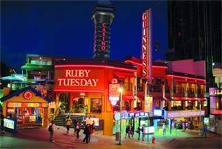Clifton Hill:Guinness Book of World Records